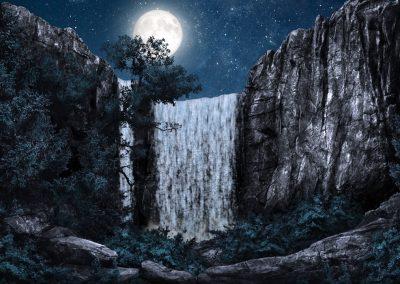 Schlucht Projektion Night (0-00-00-00) Kopie