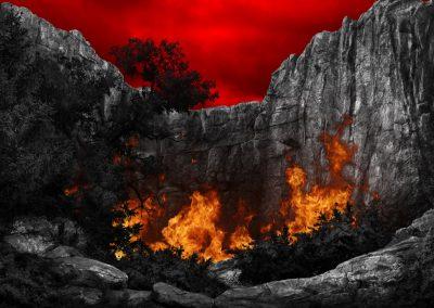 Schlucht Projektion Teufel (0-00-09-24) Kopie